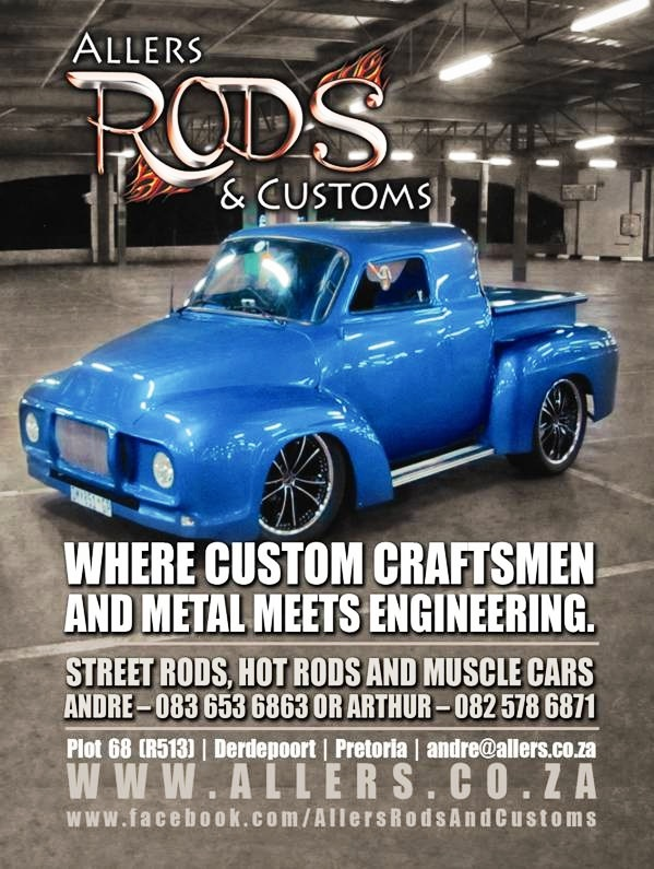 Allers Rods & Customs